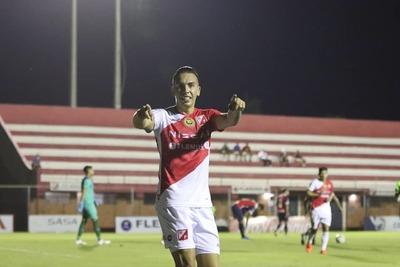 Copa Sudamericana: River Plate enfrenta esta noche a Peñarol con el sueño de avanzar a octavos