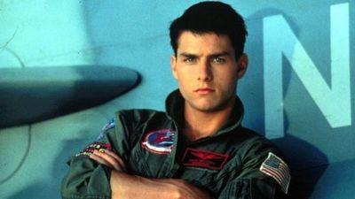 35 años de Top Gun: los actores que rechazaron el papel, los vómitos de Tom Cruise y el piloto que desapareció en el mar