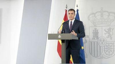 """Pedro Sánchez dice que España defenderá la integridad de Ceuta """"con todos los medios"""""""