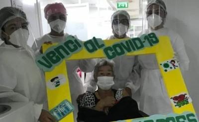 El 60% de los internados en UTI logran recuperarse en Alto Paraná