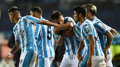 La Copa Libertadores ofrece grandes juegos
