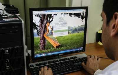 Contribuyentes del IVA e IRP registrarán comprobantes en el sistema Marangatu