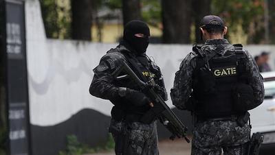 Denuncian intromisión ilegal de policía del Brasil en Capitán Bado