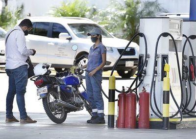 """MIC: """"inminente"""" suba de precios de combustibles en Petropar"""