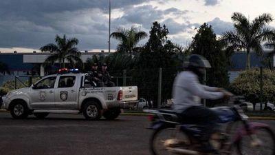 Capitán Bado: ¿Intromisión ilegal de policía del Brasil?