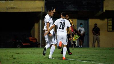 Óscar Cardozo, el Player de la fecha 16