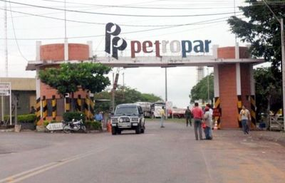 Petropar dará G. 5.000 millones a Mitic para campaña de prevención del covid