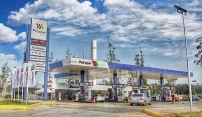 Petropar informa que no habrá aumento a los precio del combustible