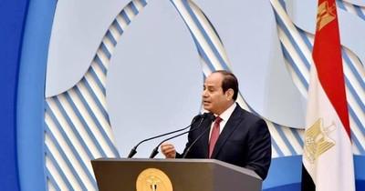 La Nación / Egipto busca recuperar su papel regional con una mediación en Gaza