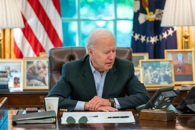 ¿Sabes cuánto gana Biden y cuánto paga en impuestos? Acá los detalles