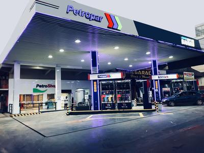 PETROPAR mantiene precios de combustibles, por ahora