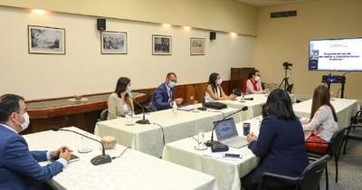La Nación / Ejecutivo avanza con socialización del proyecto de Ley de Compras Públicas