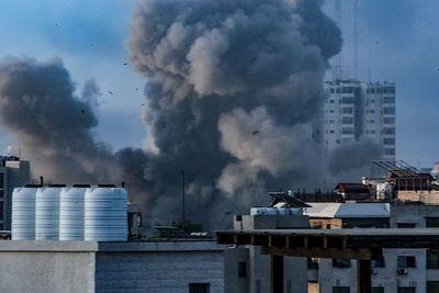 Hamás no confirma ni desmiente rumores sobre posible alto al fuego con Israel