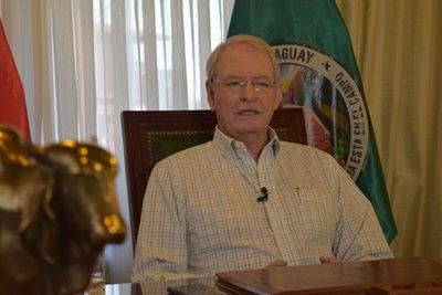 "Galli sobre Argentina: ""Una medida repetitivamente equivocada pero dará oportunidades a la carne paraguaya"""