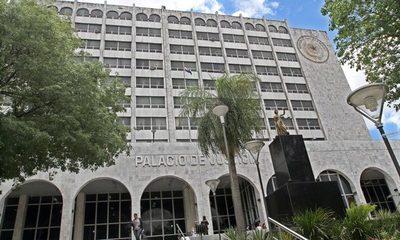Justicia decidirá si Itaipú será o no auditada por Contraloría