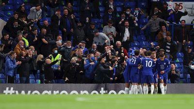 El Chelsea aprieta la lucha por la Champions