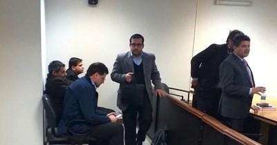 La Nación / Corte rechaza aclaratorias y queda firme condena del exministro de Educación Luis Riart