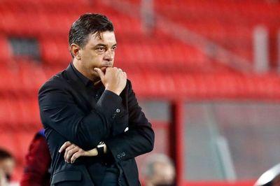 River Plate anuncia que la Conmebol no le permite inscribir otro portero