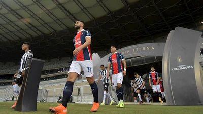 Jugadores de Cerro toman medida reclamando salarios atrasados
