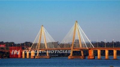 AÚN NO EXISTE POSIBILIDAD DE QUE ARGENTINA ABRA FRONTERA CON PARAGUAY