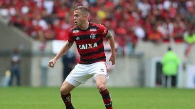 Robert Piris Da Motta regresa a Flamengo