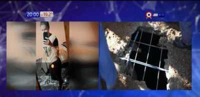 Búsqueda de Dahiana: Nuevamente no hallaron nada tras excavaciones.
