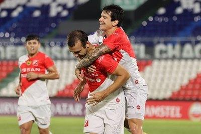 ¡River Plate tumba a Peñarol y sigue vivo en la Sudamericana!
