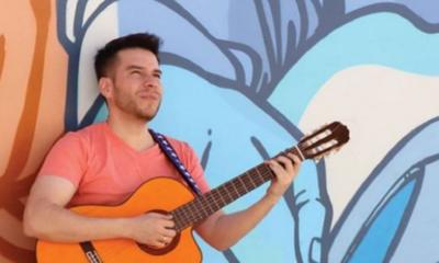 """José Miguel lanza """"Te regalo esta canción"""""""