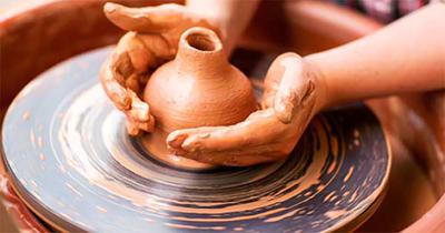Aregua recibe el Encuentro Internacional de Ceramistas