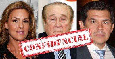 Informe confidencial: revelan modus operandi del banco Atlas para lavar dinero de Leoz