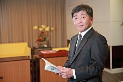 Entrevista con el Ministro de Salud de Taiwán, doctor Shih-chung Chen: #LetTaiwanHelp