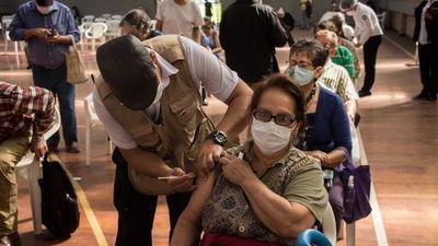 Fallecen otros 110 y es nuevo récord de muertos en un día