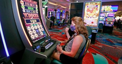 La Nación / El crecimiento de los casinos en línea en Paraguay