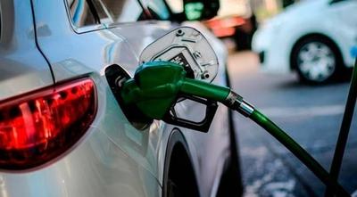 Petropar no subirá precio de sus combustibles