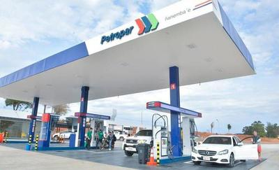 "Denis Lichi dice que cada semana reciben combustibles con ""mayor valor"" – Prensa 5"