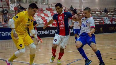 Cerro Porteño, en busca del boleto a semifinales