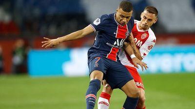 PSG y Mónaco deciden la Copa de Francia