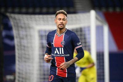 Confirman suspensiones de Neymar y Kimpembe