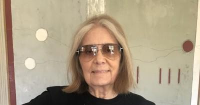 """La Nación / El Princesa de Asturias premia a Gloria Steinem, """"motor"""" de la causa feminista"""