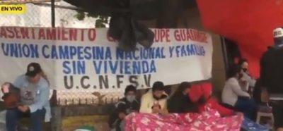 """""""Sintechos"""" afirman que se reunirán con Mario Abdo Benítez"""