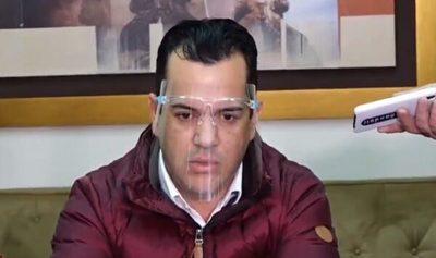 "Friedmann lleva a juicio a ""exsocio"" que lo denunció en programa de TV"