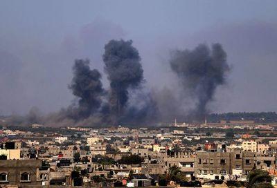 Netanyahu dice que continúa operación en Gaza y rechaza petición de Biden