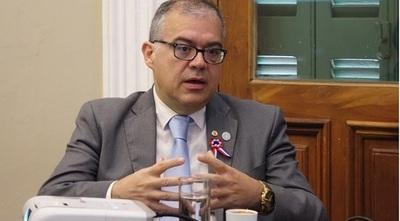 Concejal anuncia que presentará denuncias penales y sostiene que Intendente se niega a transparentar su gestión
