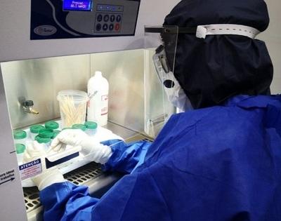 Nuevo laboratorio de biología molecular es inaugurado en Cordillera