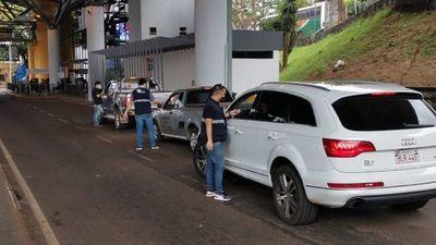 Migraciones negó el ingreso de 14 viajeros por no tener test Covid-19