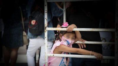 Aprueban protección para niños y adolescentes desamparados por el Covid