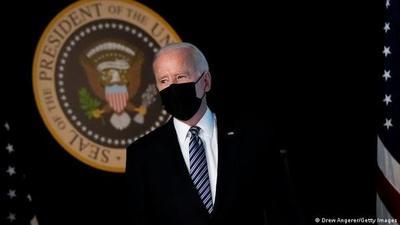 "Biden dice a Netanyahu que espera una ""desescalada bélica hoy"""