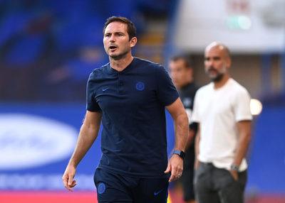 ¡Imperdible! Frank Lampard rompió el silencio tras su despido del Chelsea e inclusión al salón de la fama de la Premier Leag