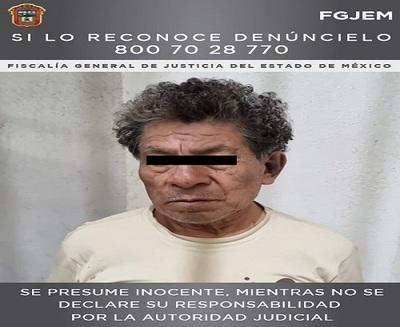¡Atroz! En México detienen a presunto asesino serial que se comía a sus víctimas (VIDEO)