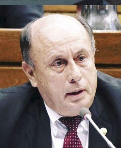 Pocovid: parlasurianos presentarán la próxima semana el pedido de renuncia de Celso Troche